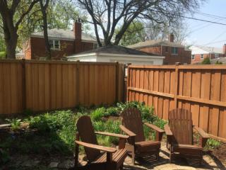 C-0730 - Cedar Fence