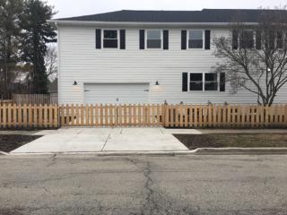 C-0752 - Short Cedar Picket Fence