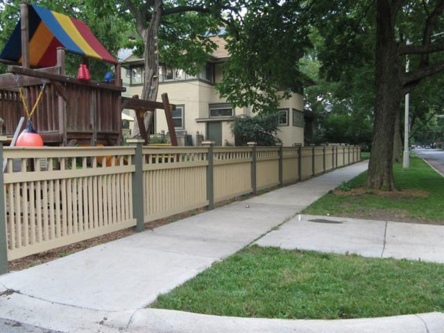 C-0726 - Cedar Fence