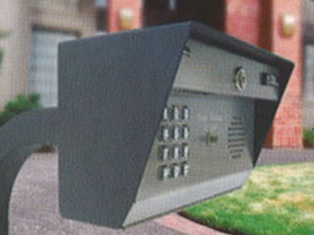 G-0710 - Gate Operators and Entry Systems