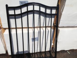 S-001 - Steel Gate